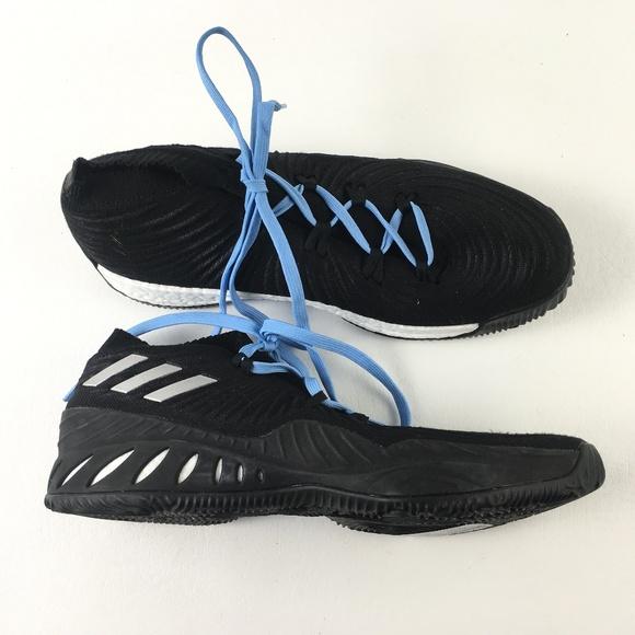 best website 2c18e 472fd Adidas Mens Crazy Explosive Shoes DR10507